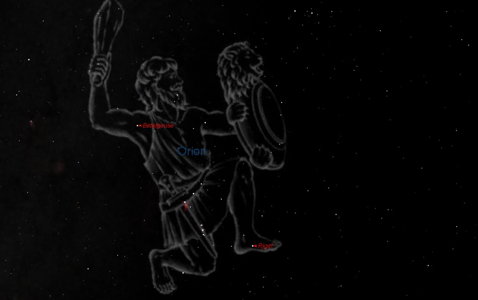 Spot a Stellar 'Odd Couple' In the Night Sky This Week