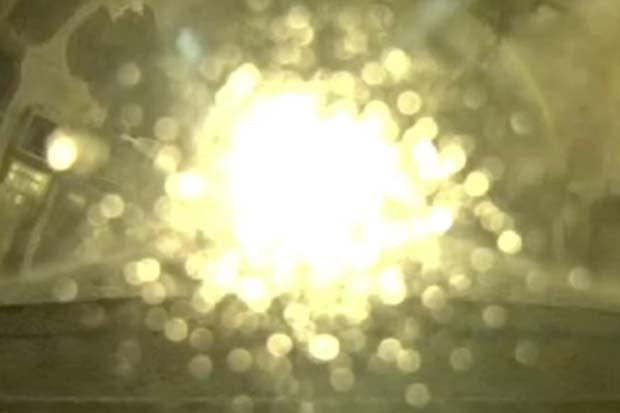Blastoff! Missile-Detecting Satellite Launches Aboard Atlas V Rocket | Video