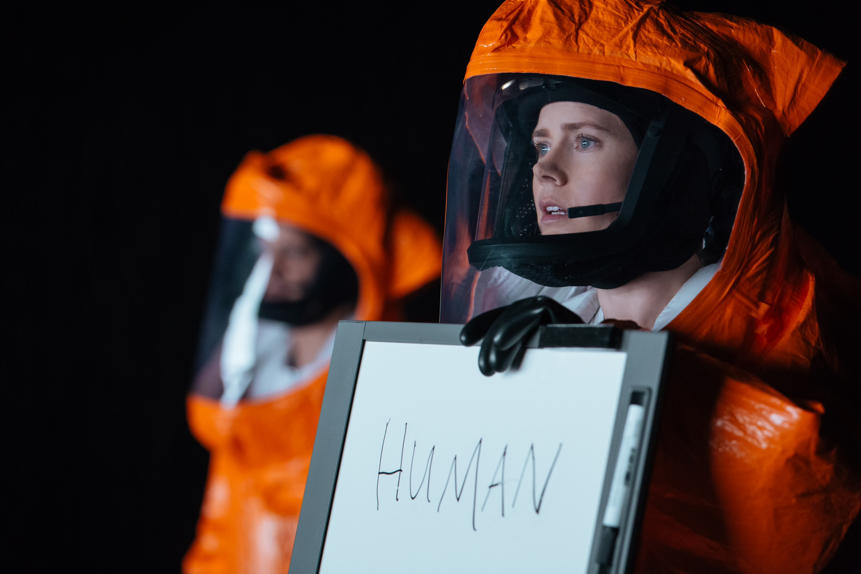 'Hidden Figures,' 'Arrival' Garner Oscar Nominations