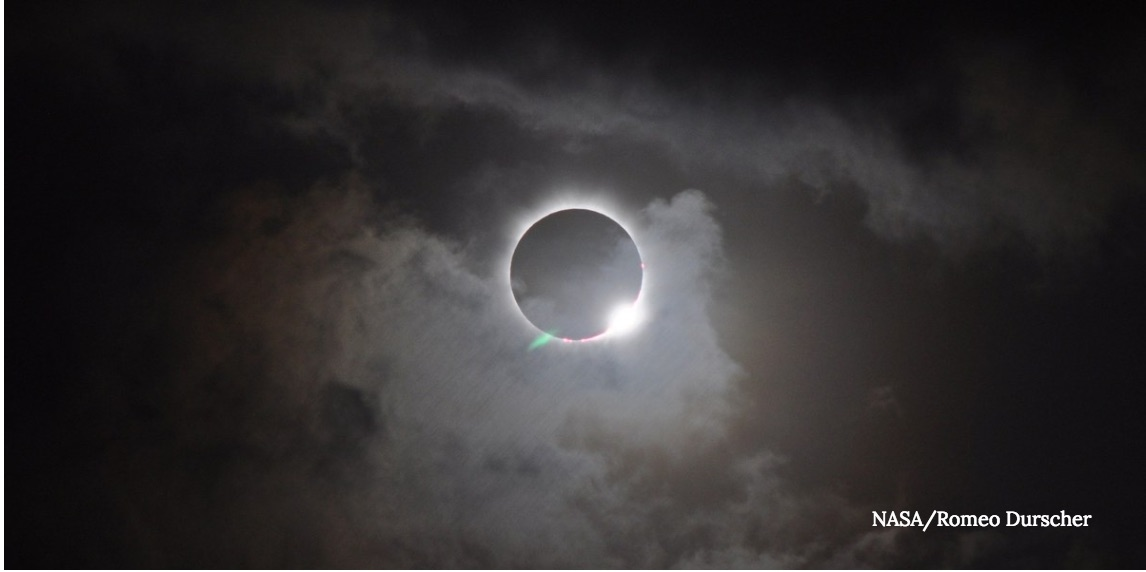 Missing This Year's Great Eclipse? Don't Worry, There's Another in 2024