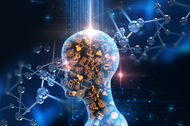 Elon Musk Sees Brain-Computer Systems in Humans' Future