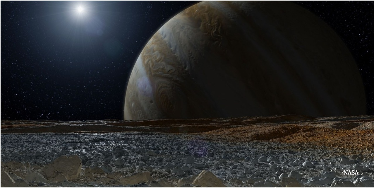 Finding Alien Life Could Be a Simple Chemistry Test Away