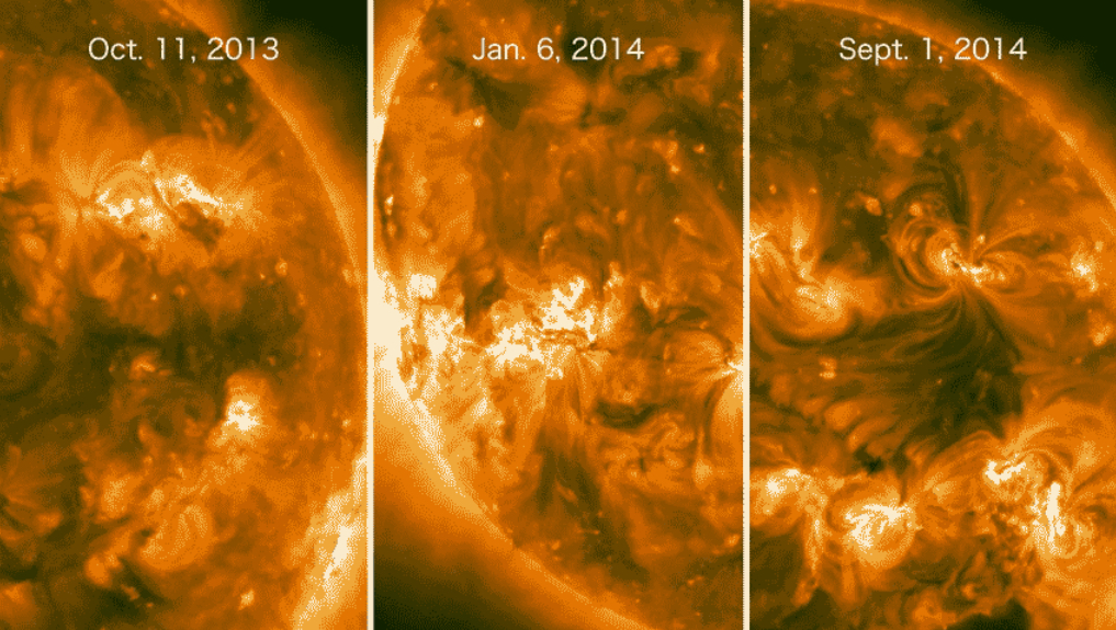 'Hidden' Solar Flares Linked to High-Energy Gamma-Rays for 1st Time