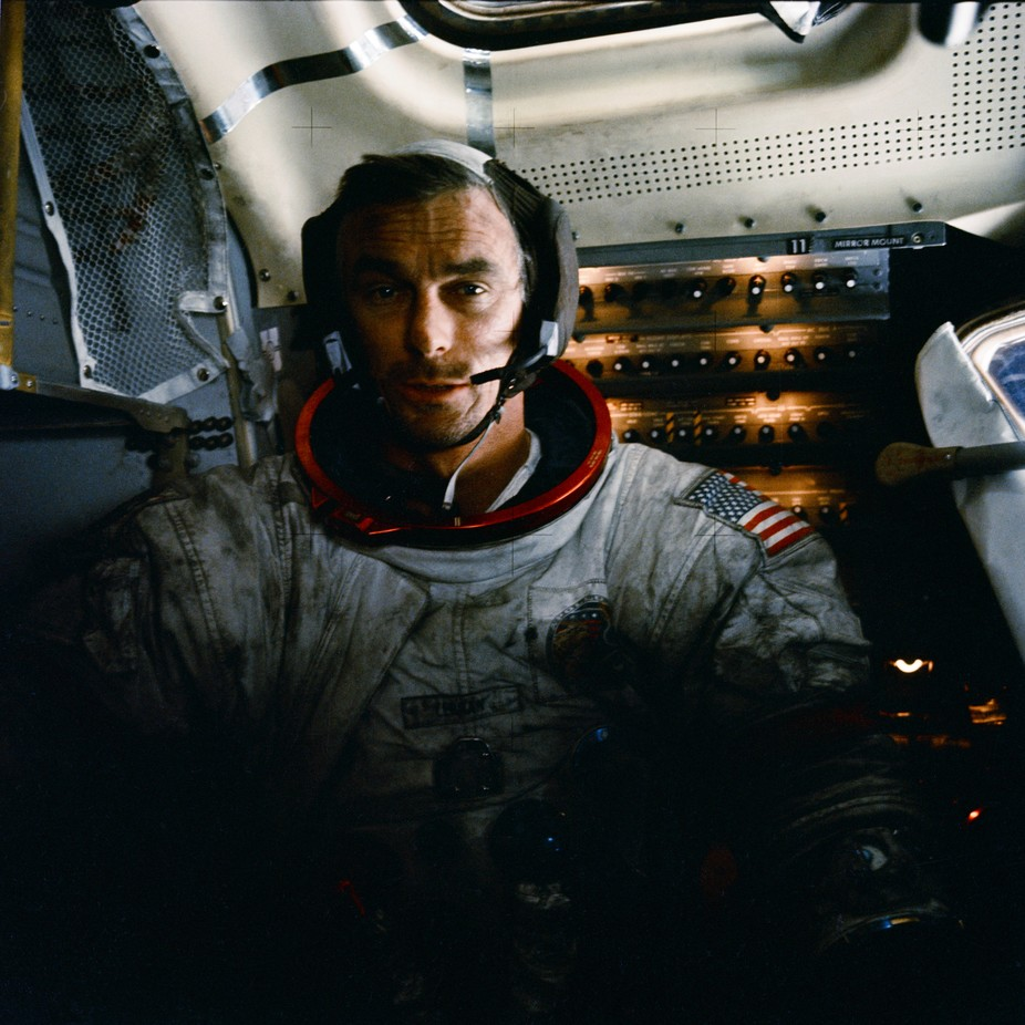 'Peace and Hope for All Mankind': The Stellar Legacy of The Last Moon Landing