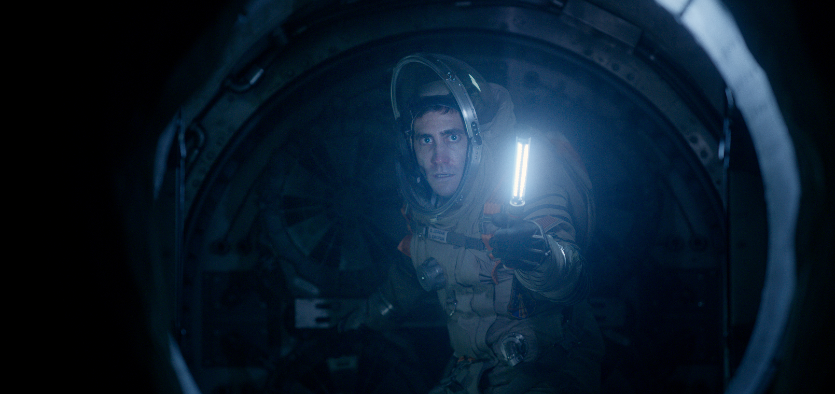 New 'Life' Trailer Brings Terrifying Thrills from Mars (Exclusive)