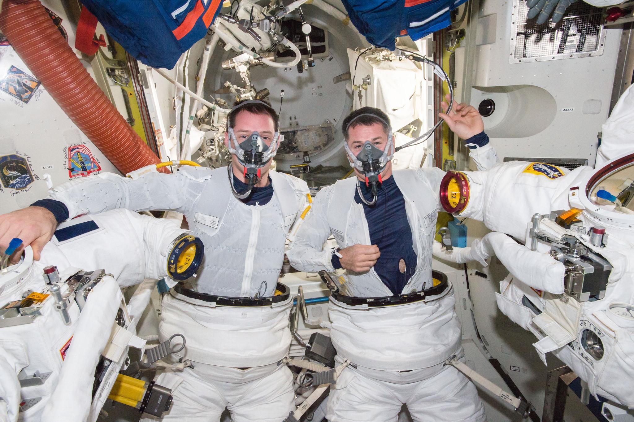 nasa astronauts 2017 - photo #21