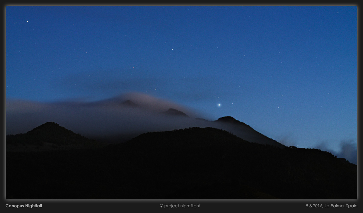Sci-Fi Comes Alive: 'Dune' Star Photographed Above Volcano