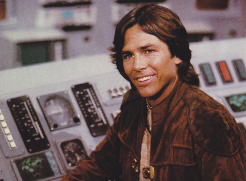 Richard Hatch of 'Battlestar Galactica' Dies at 71: We'll Miss You, Apollo