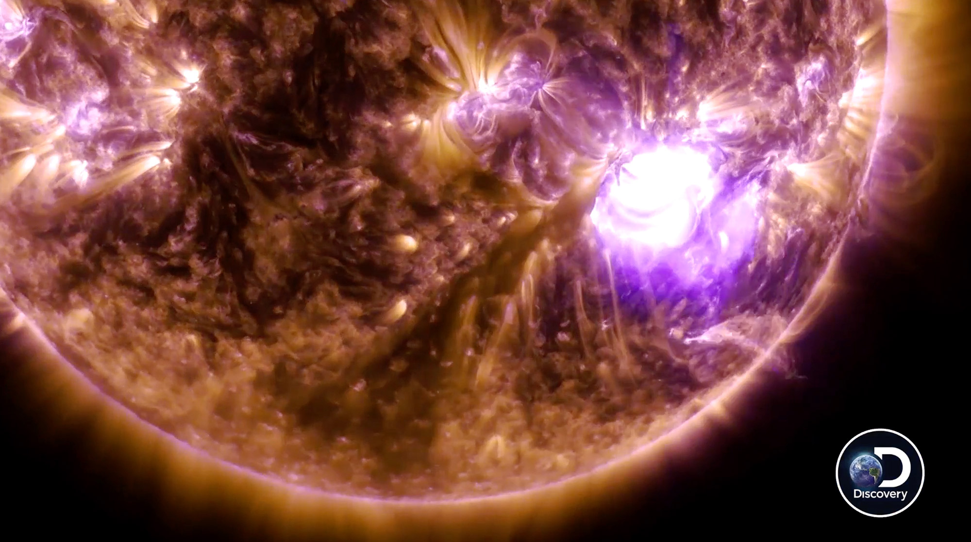 'Dark Side of the Sun' Doc Examines the Devastating Threat of Solar Storms
