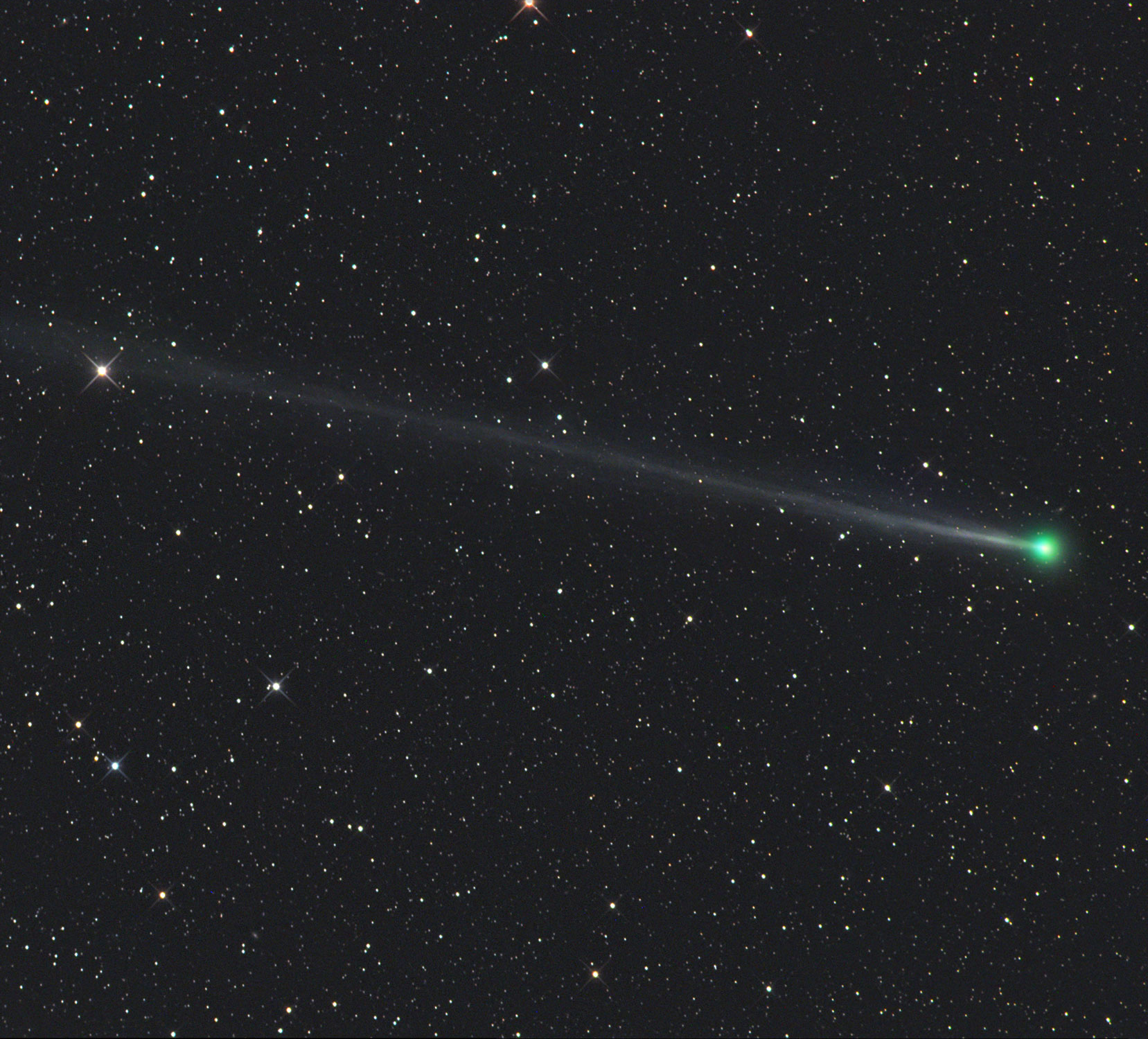 Did You Miss the Green Comet? Mark Your Calendar for These Upcoming Flybys