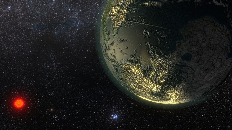 More Alien Worlds? New Data Haul Identifies 100+ Possible Exoplanets