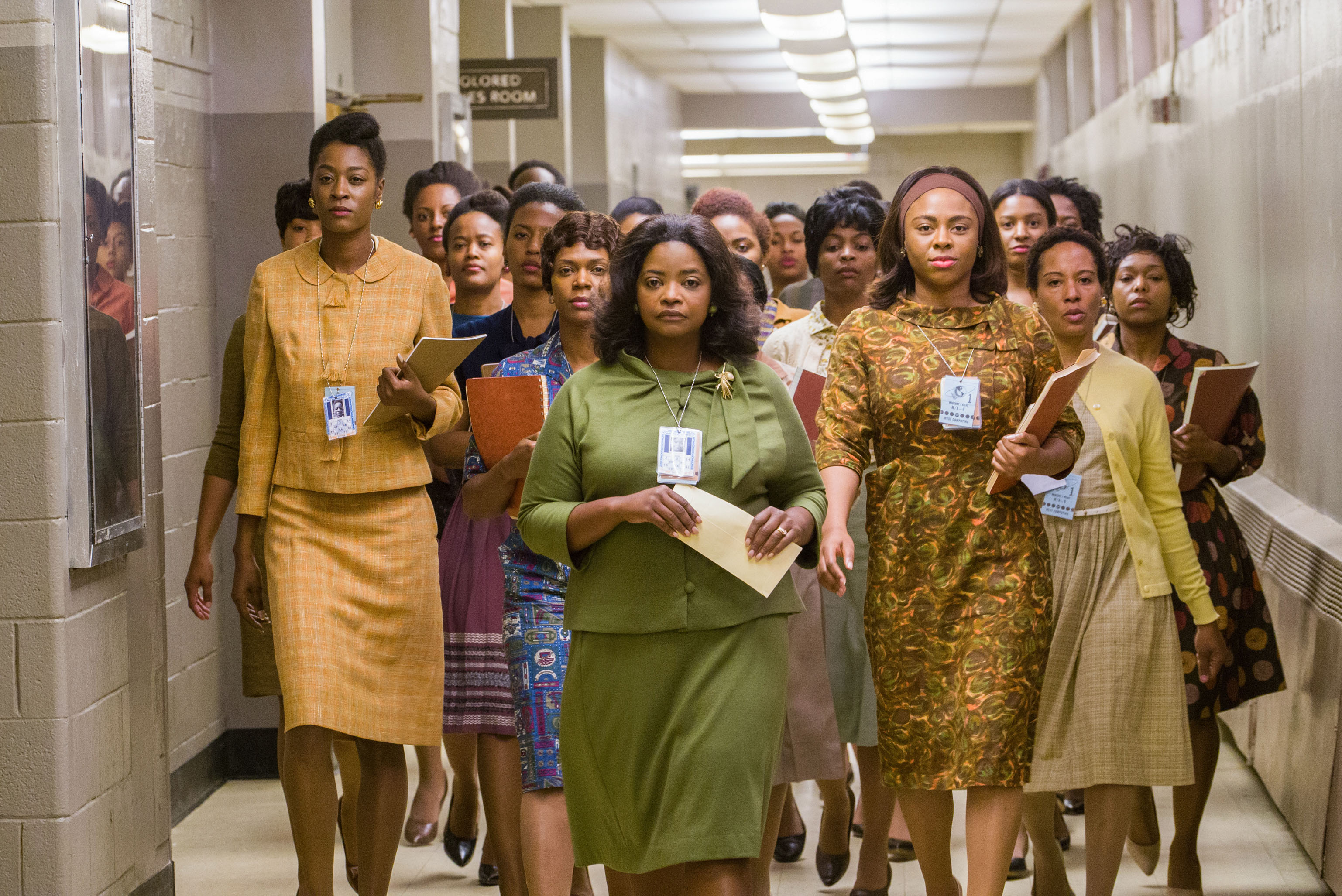 You Can See 'Hidden Figures' for Free This Saturday: Here's How