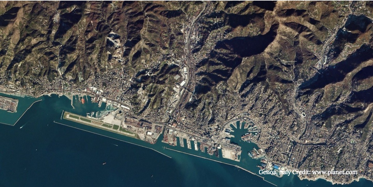 This Company Is Poised to Generate Satellite Images of the Entire Earth — Every Day