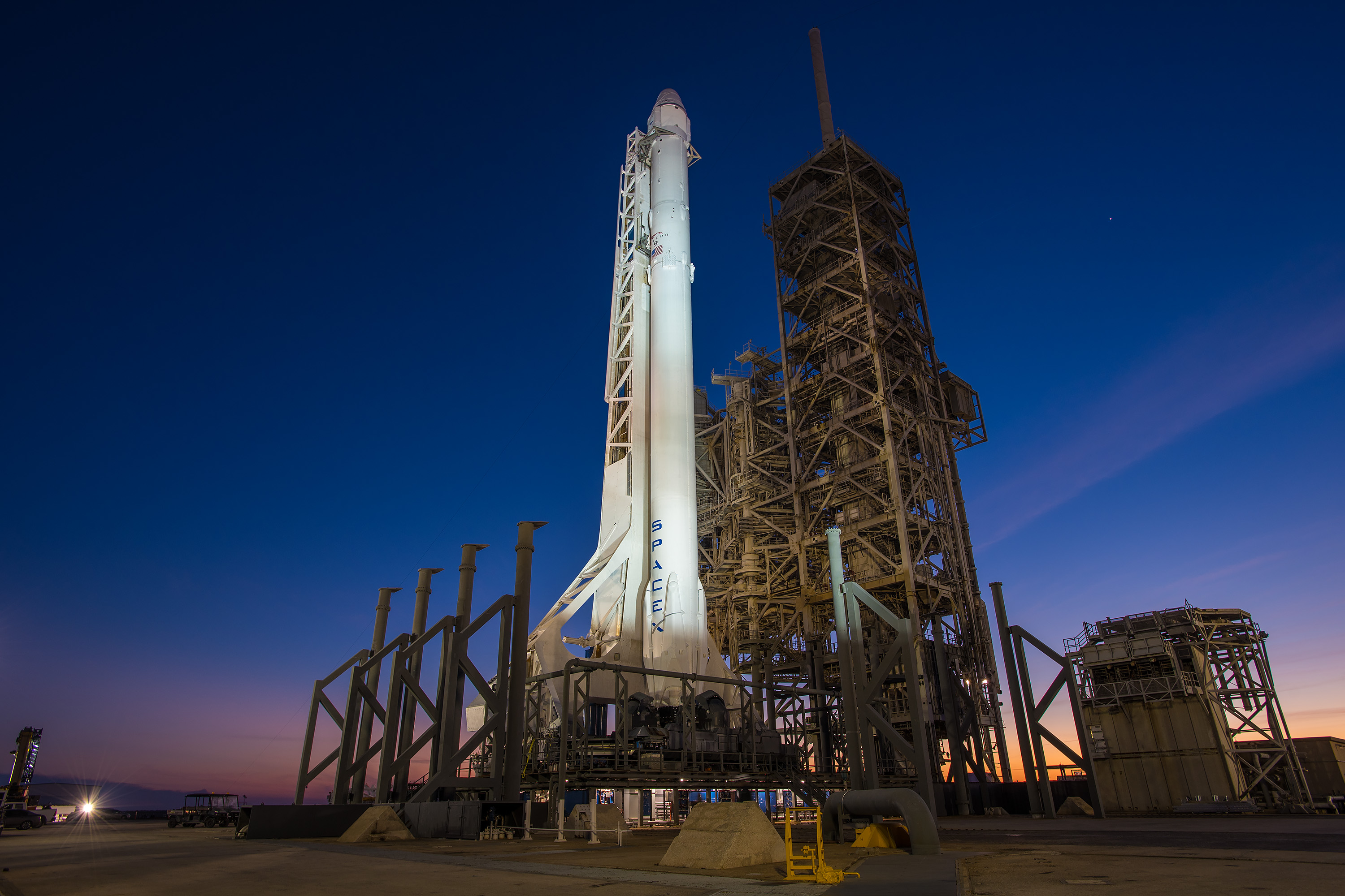 NASA launch postponed due to steering issues