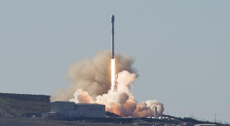 SpaceX Delays Next Iridium Launch Two Months