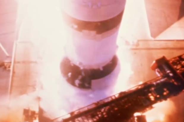 Historic Liftoffs From Pad 39A - From Apollo to SpaceX | Video