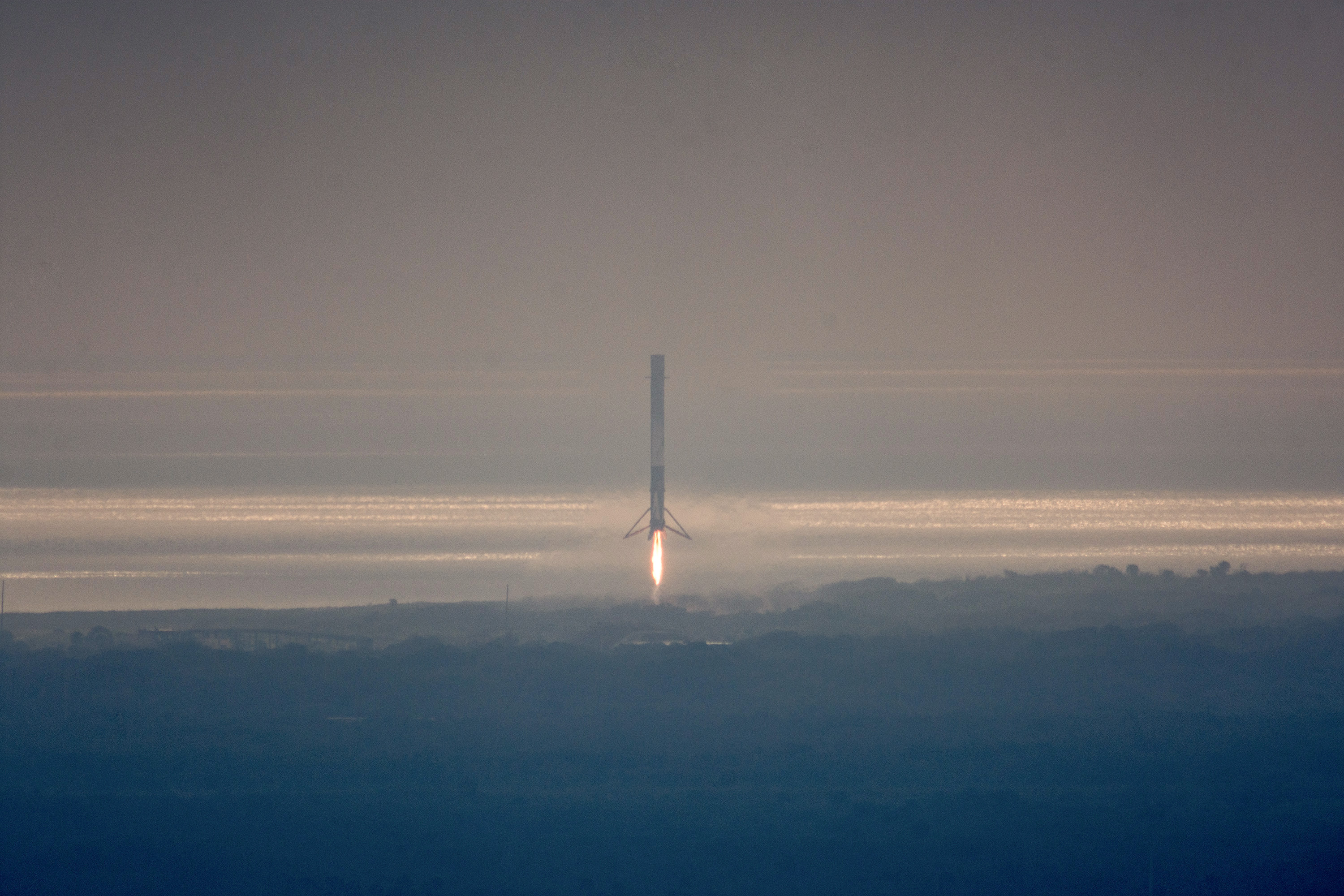 In Photos: SpaceX's 1st Launch from NASA's Historic Pad 39A