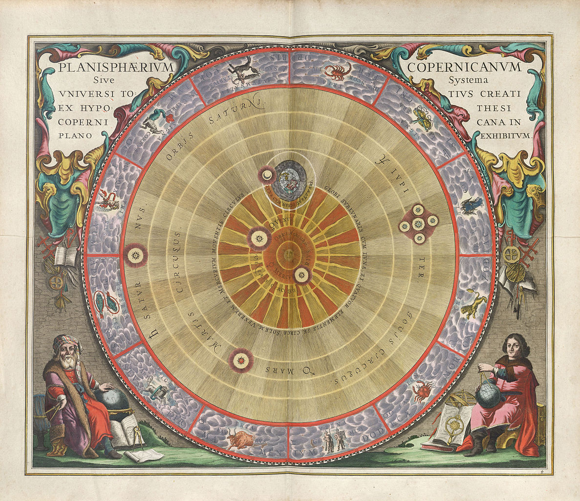 Going Bananas: The Real Story of Kepler, Copernicus and the Church