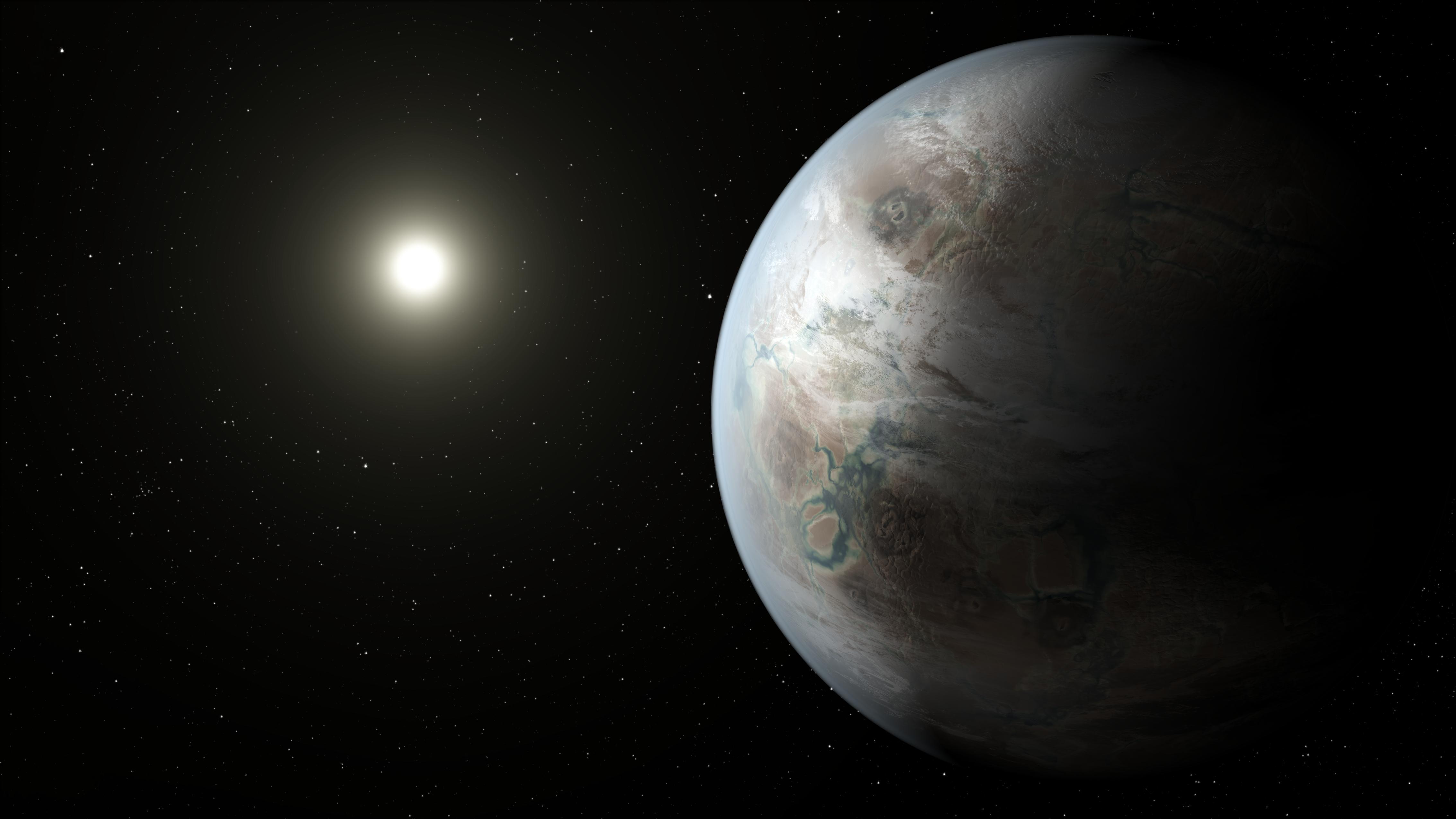 NASA to Unveil New Exoplanet Discovery Tomorrow