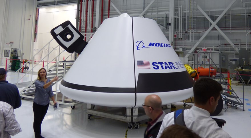 Commercial Crew Providers Remain Confident in Schedules