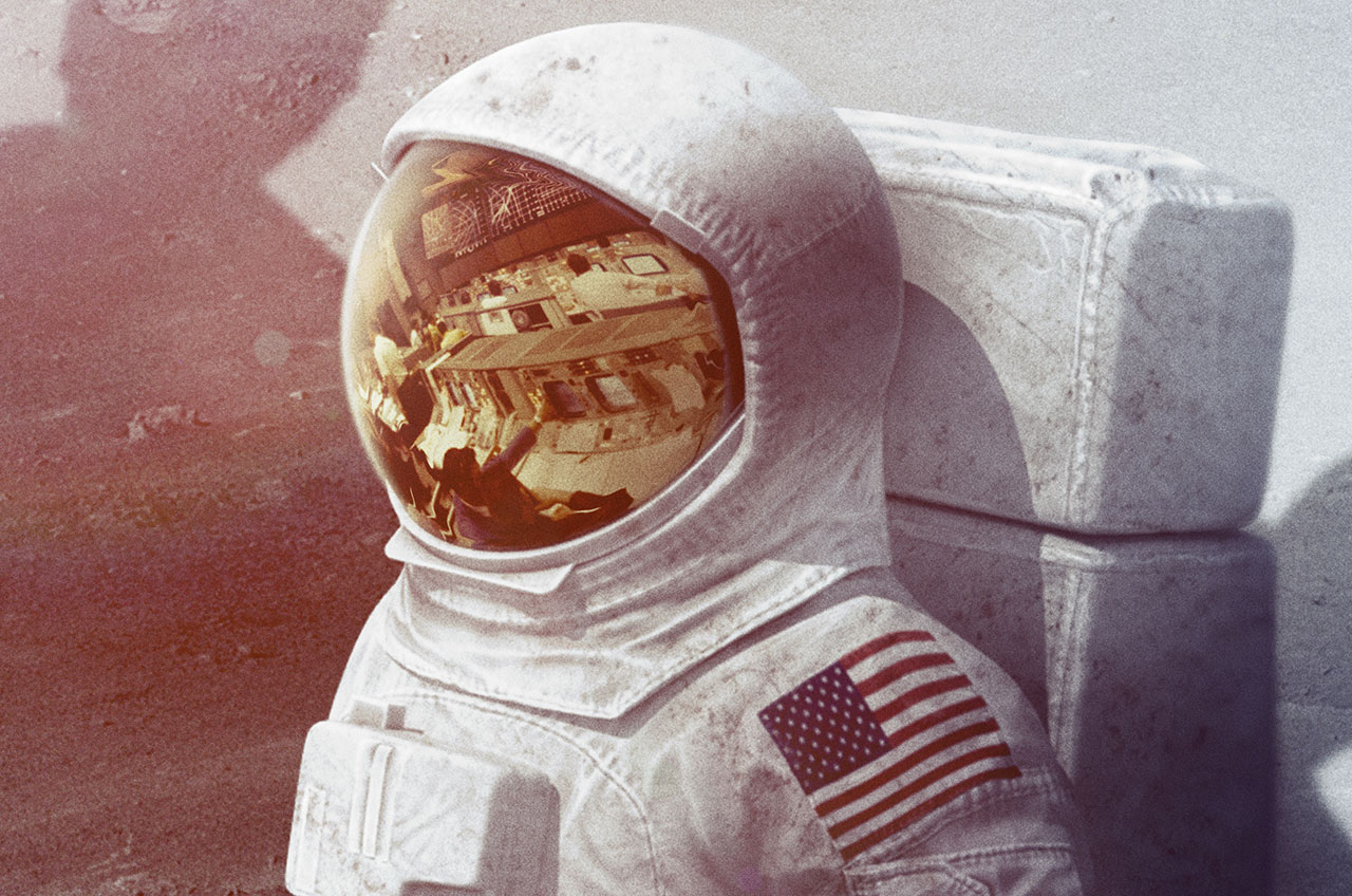 'Mission Control' Film About Apollo's Unsung Heroes is a 'Go' for Theaters