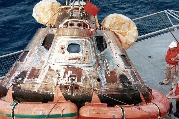Apollo 13 – A Successful Failure