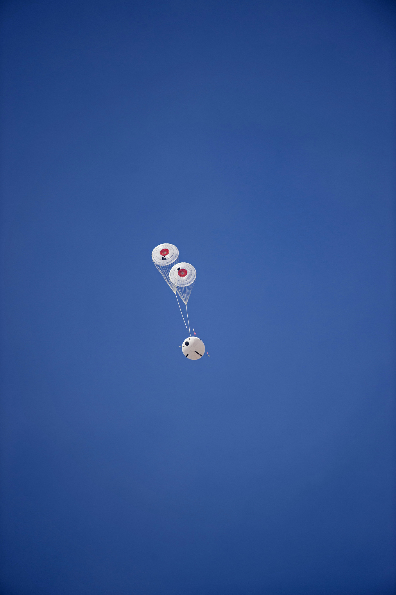nasa orion spacecraft 2017 - photo #28