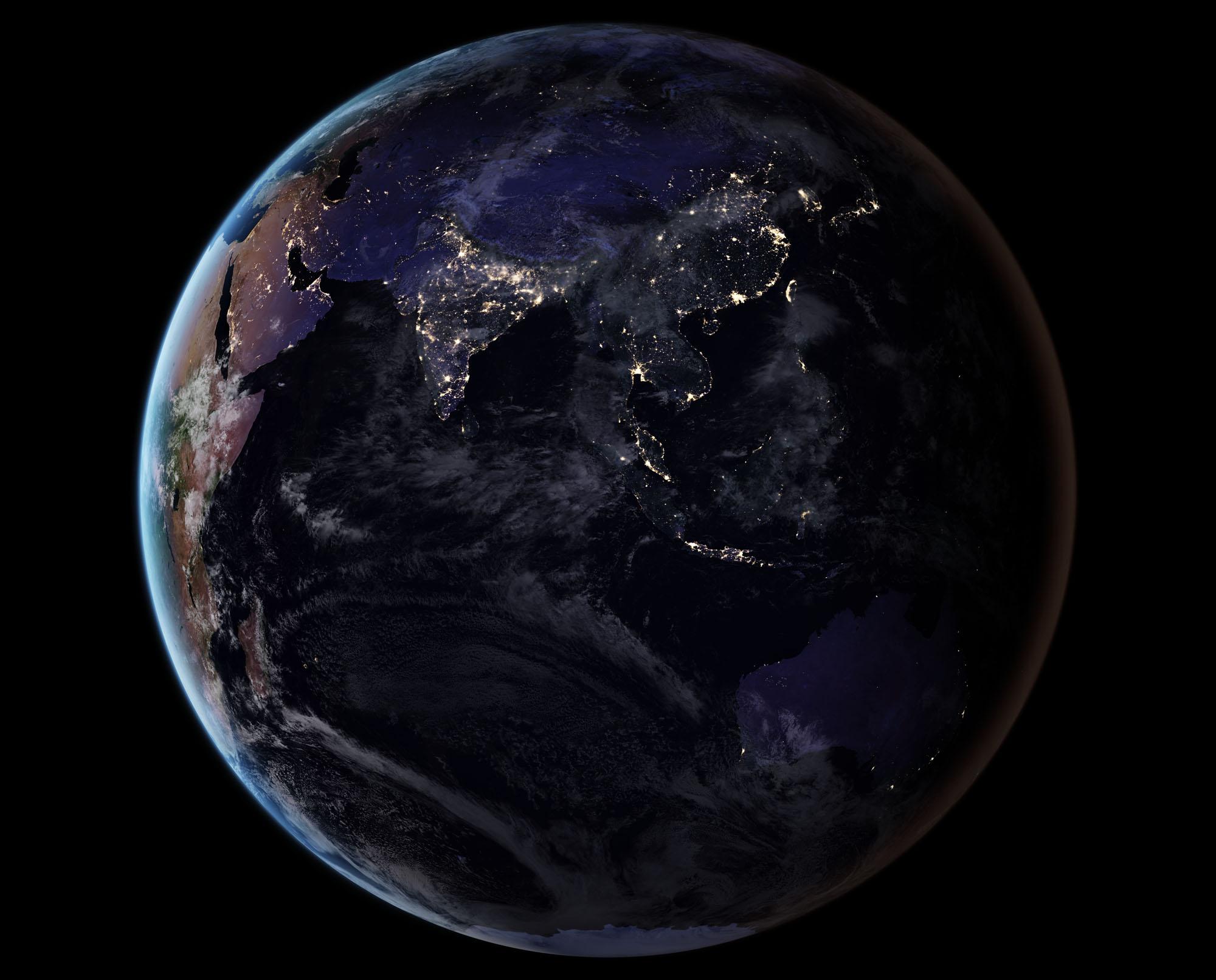 Tierra se apagará durante dos semanas.
