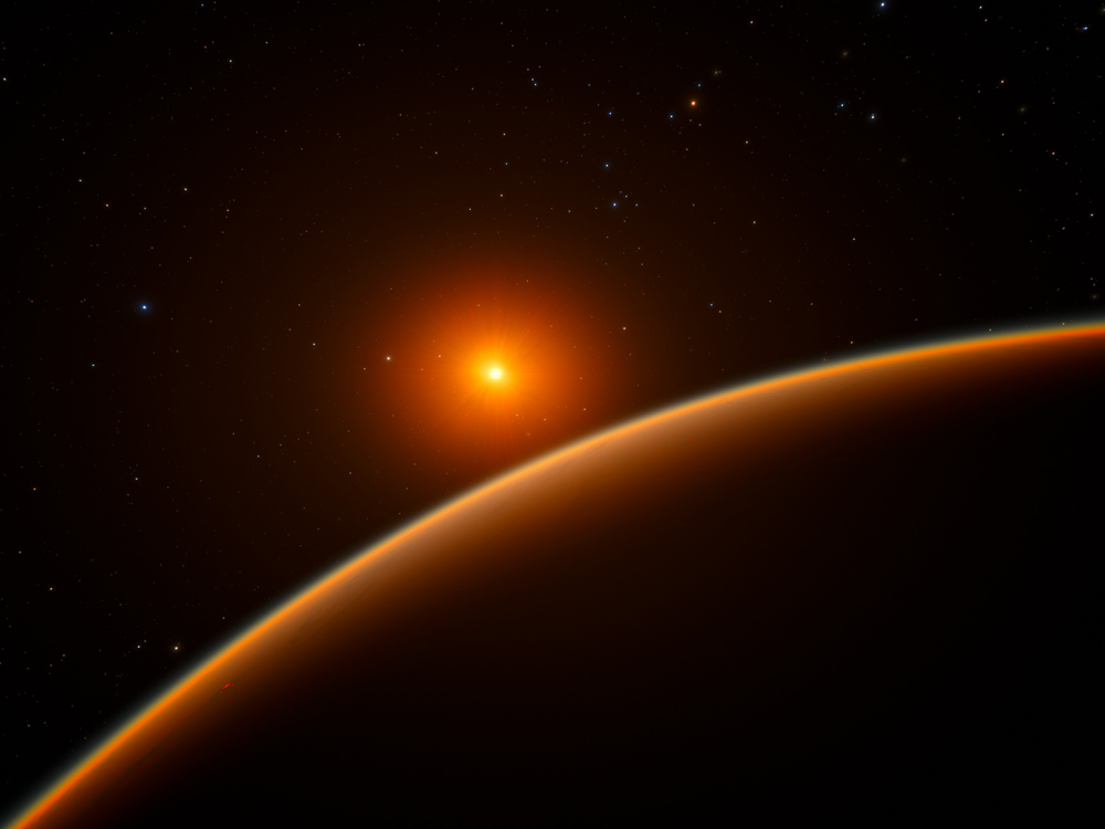 The Week's Top Space Stories