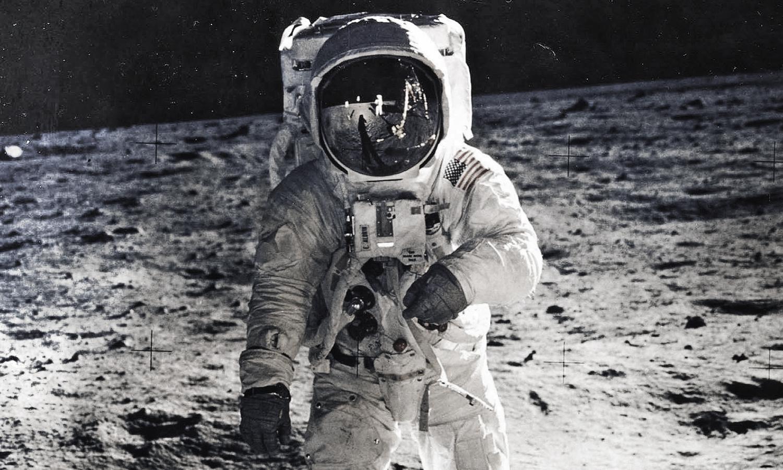 Conspiraciones espaciales