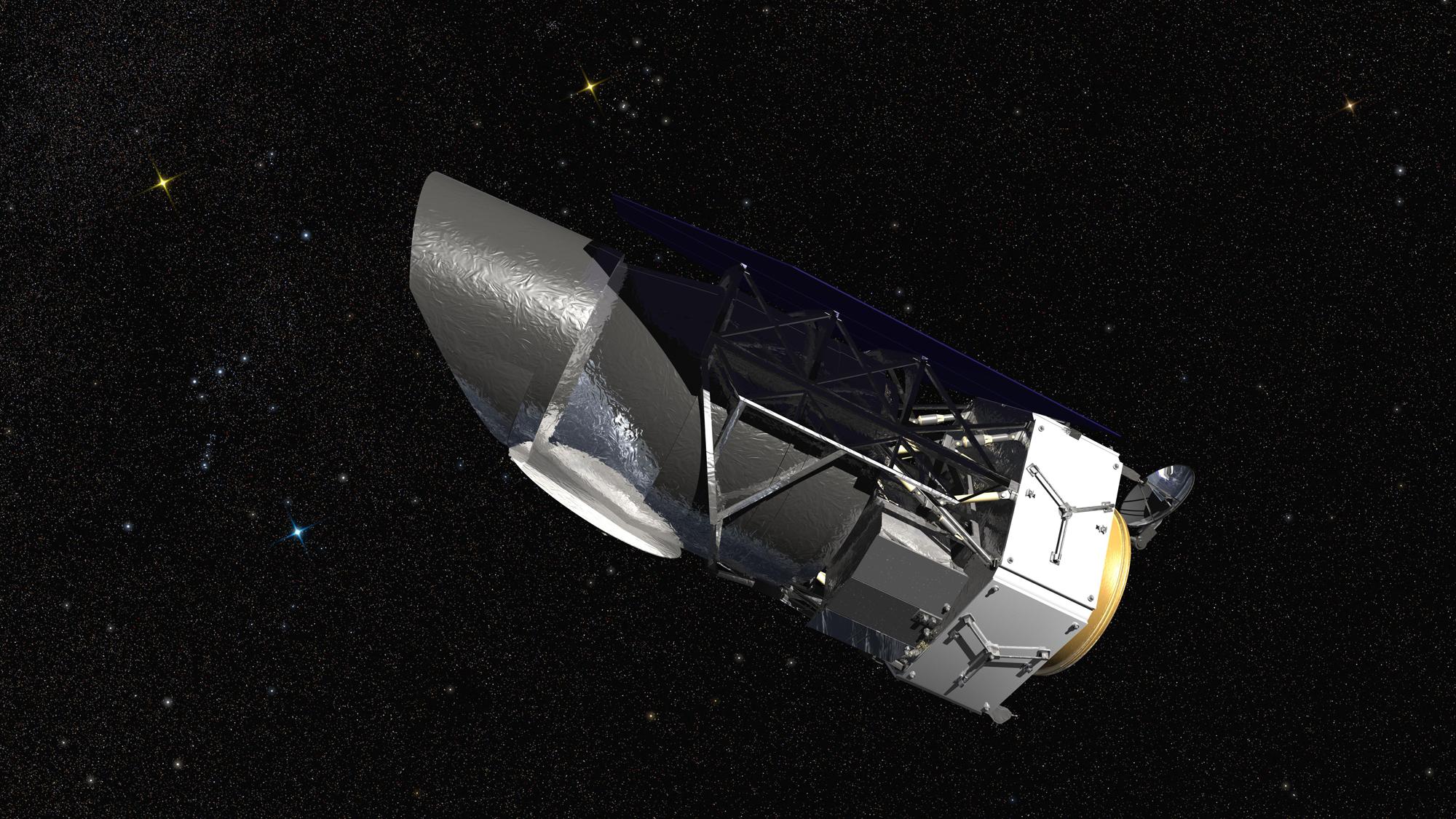 lemur nano satellites