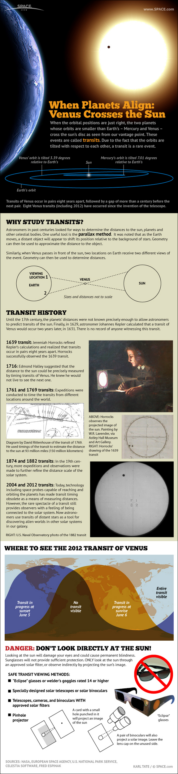 Find out about the planet Venus' dramatic trip across the face of the sun in June 2012 in this SPACE.com infographic.