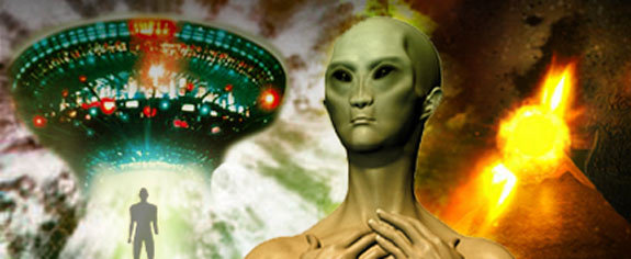 They are science fiction favorites, but why are aliens, robots, spaceships and their like a fan favorite time and again?